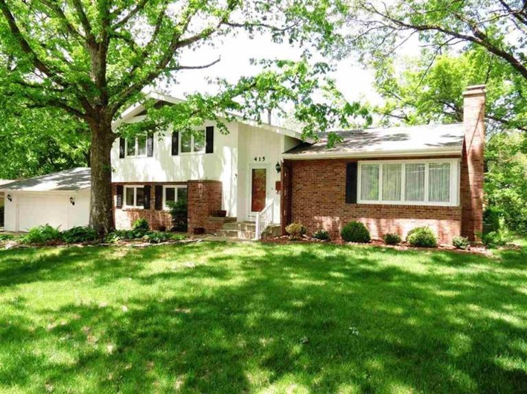 Real Estate for Sale, ListingId: 32666348, Ottumwa,IA52501