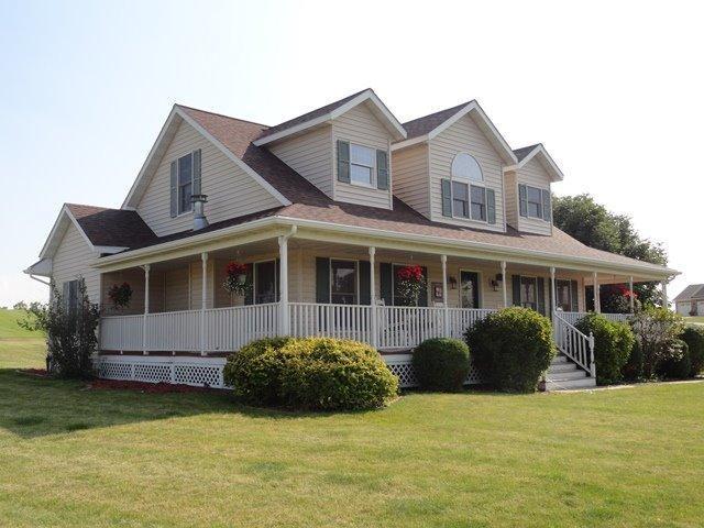 Real Estate for Sale, ListingId: 32713855, Oskaloosa,IA52577