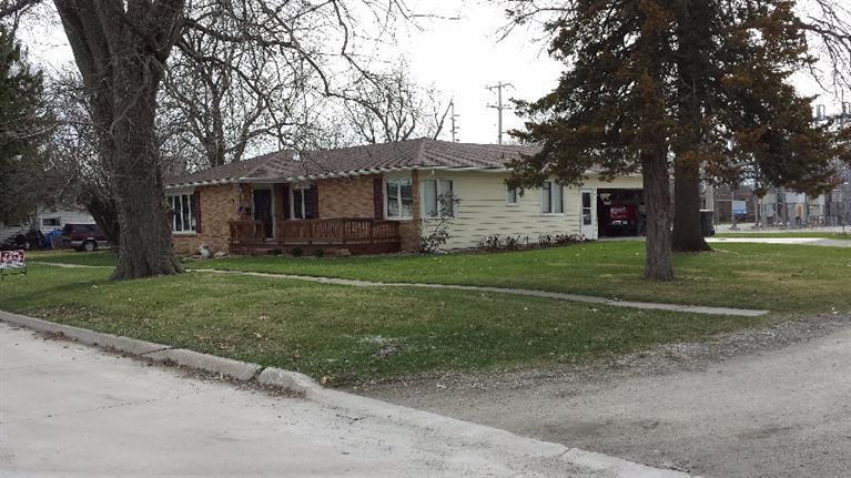 Real Estate for Sale, ListingId: 33026627, New Sharon,IA50207