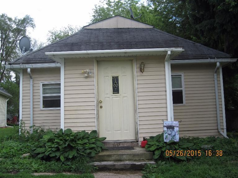 612 4th Ave W, Oskaloosa, IA 52577