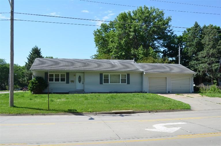 Real Estate for Sale, ListingId: 33785035, Knoxville,IA50138