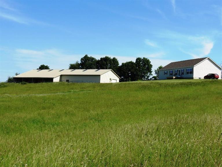 40 acres Ottumwa, IA