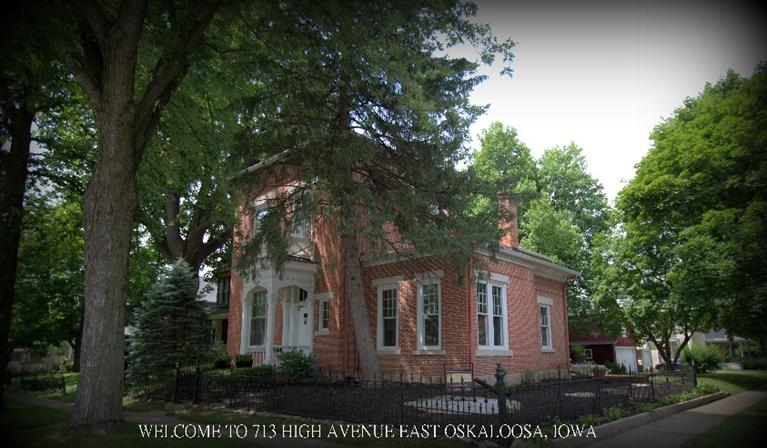 713 High Ave E, Oskaloosa, IA 52577