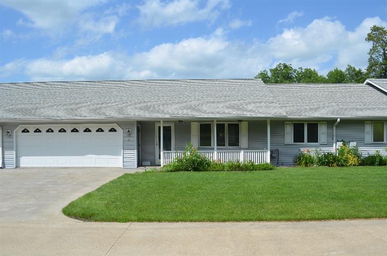 Real Estate for Sale, ListingId: 34333468, Oskaloosa,IA52577