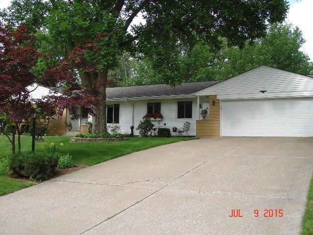 Real Estate for Sale, ListingId: 34347836, Oskaloosa,IA52577