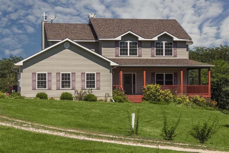 Real Estate for Sale, ListingId: 34514391, Cedar,IA52543