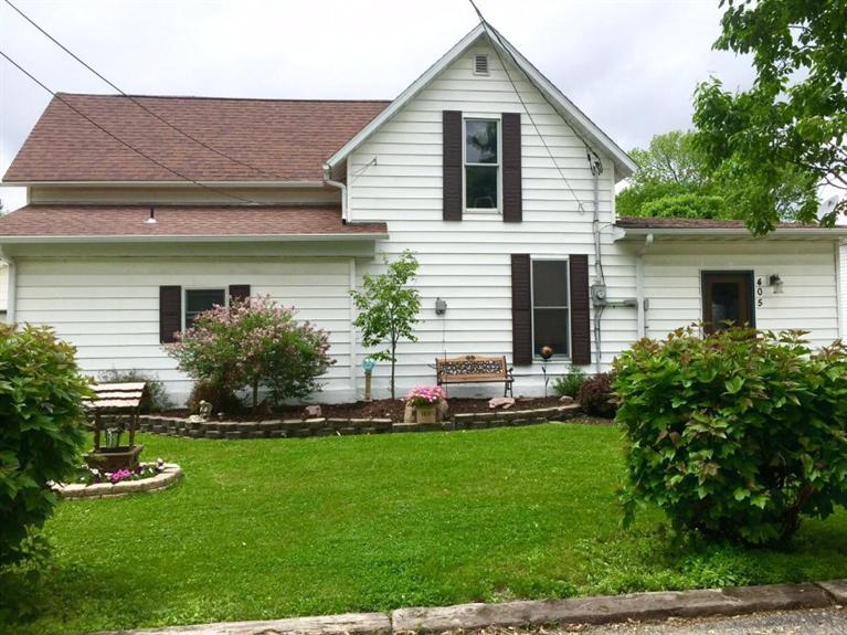 Real Estate for Sale, ListingId: 34897158, New Sharon,IA50207