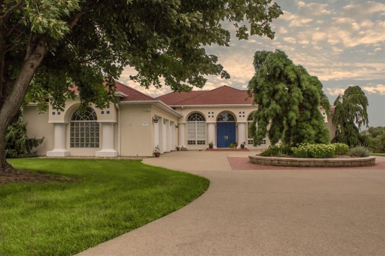 Real Estate for Sale, ListingId: 34989152, Oskaloosa,IA52577