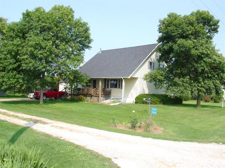 Real Estate for Sale, ListingId: 35170971, Packwood,IA52580