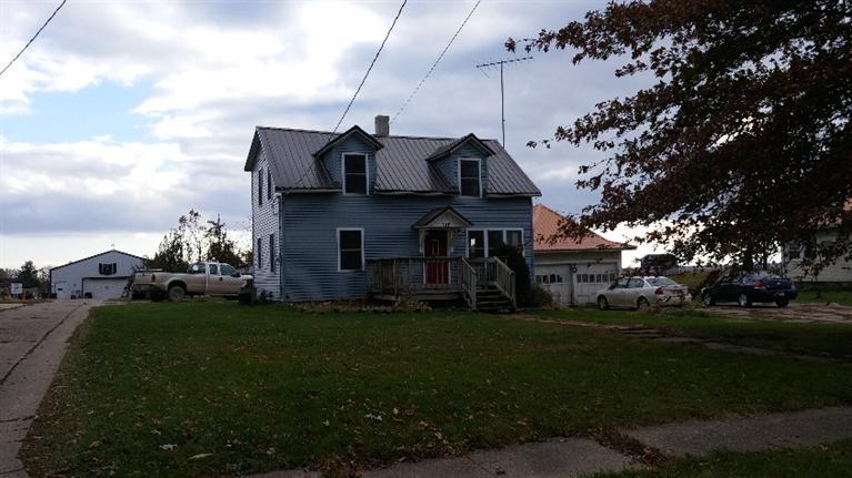 516 W Main St, Fremont, IA 52561