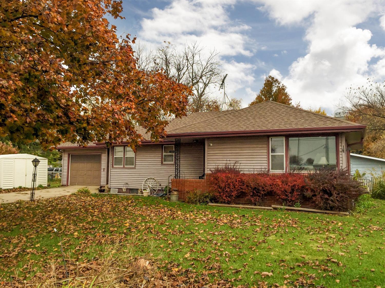 Real Estate for Sale, ListingId: 36106471, New Sharon,IA50207