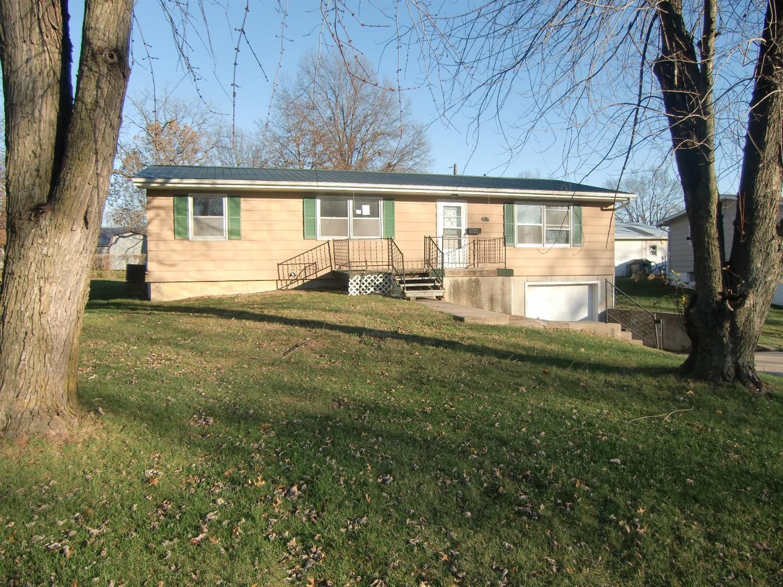406 Elm St, Bloomfield, IA 52537