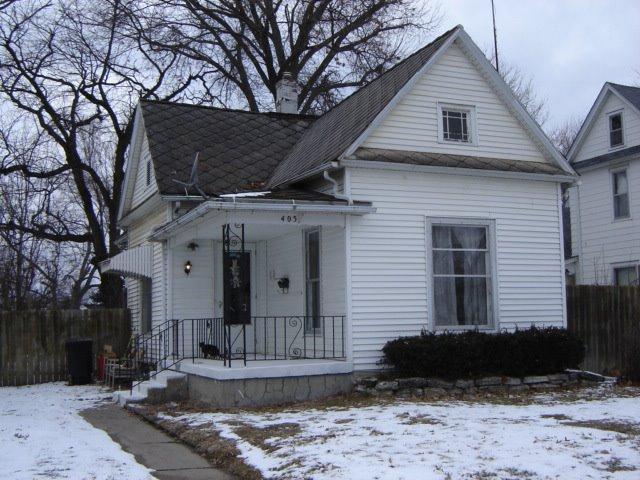405 N Sheridan Ave, Ottumwa, IA 52501