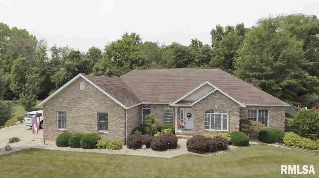 primary photo for 318 Majestic Oak Drive, Murphysboro, IL 62966, US