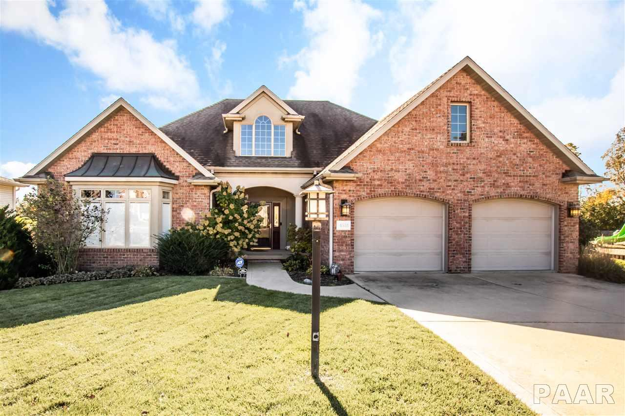 4518 Tilley Court Peoria, IL 61615