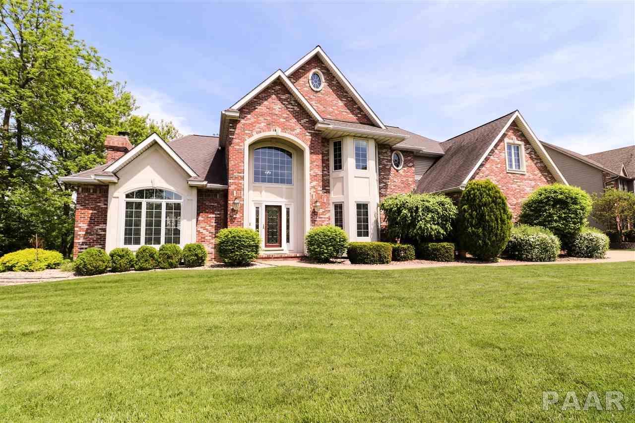 701 Mayfair Court Germantown Hills, IL 61548