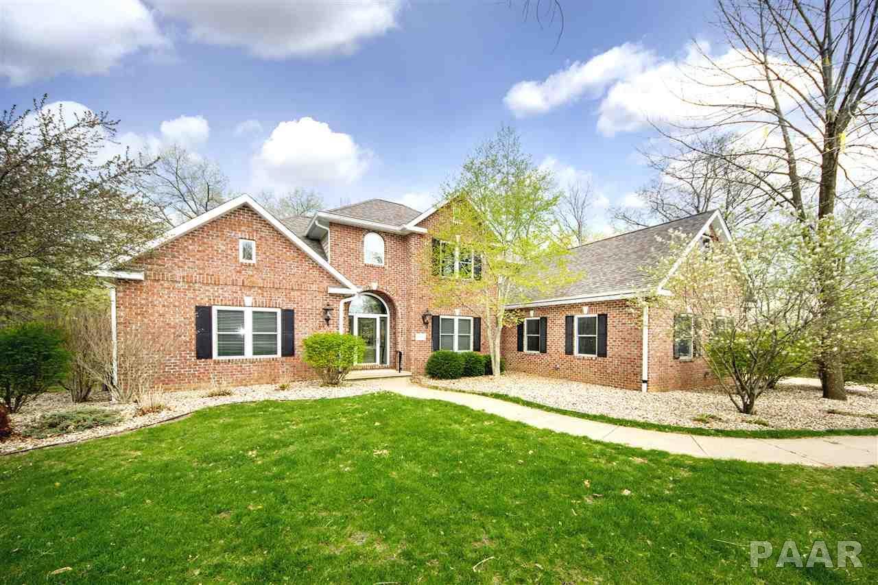 1105 Thornberry Lane Germantown Hills, IL 61548