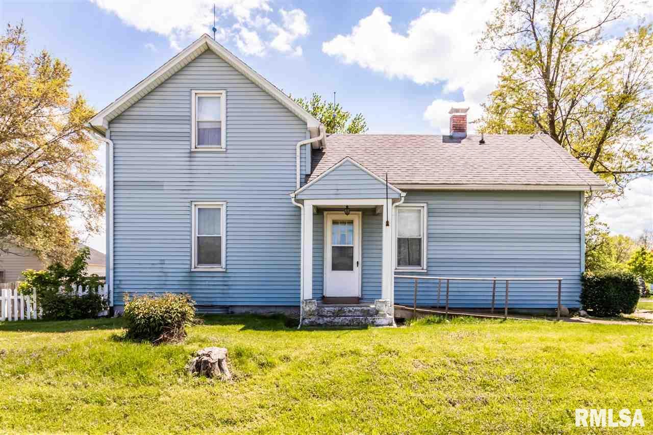 114 Murphy Lane Germantown Hills, IL 61548