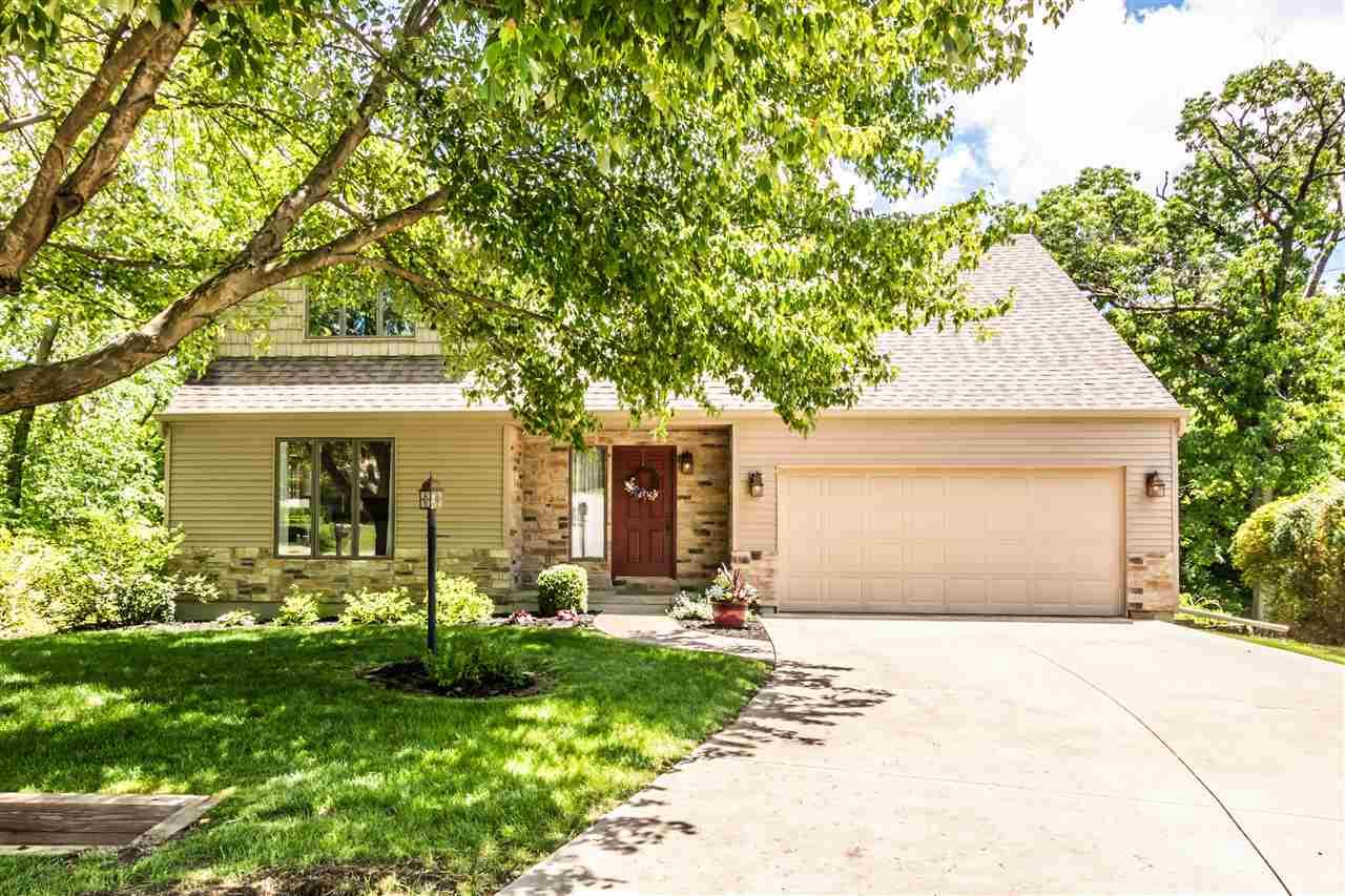 101 Peach Tree Lane Germantown Hills, IL 61548