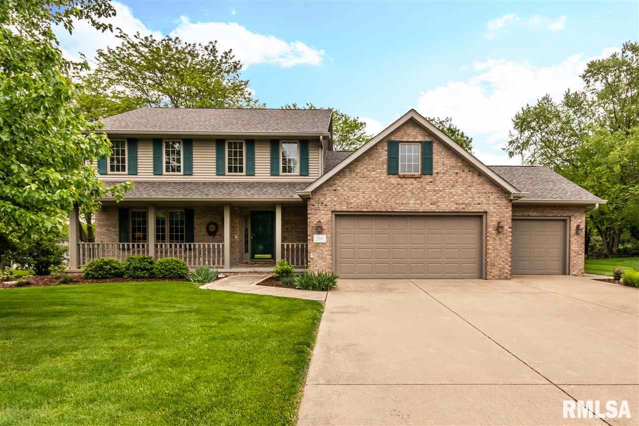 1292 Hickory Hills Road Germantown Hills, IL 61548