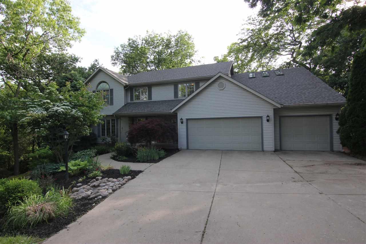 1300 Butternut Court Germantown Hills, IL 61548