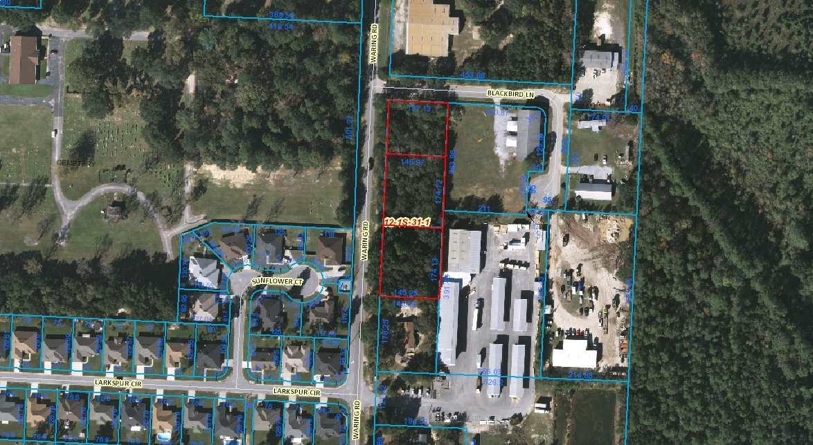 9200 Blk Waring Rd Pensacola, FL 32534