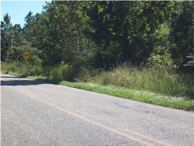 #43 Woods Rd Atmore, AL 36502