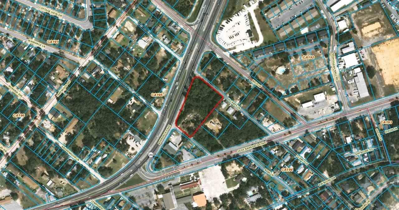 primary photo for 218 SEAMARGE LN, PENSACOLA, FL 32507, US