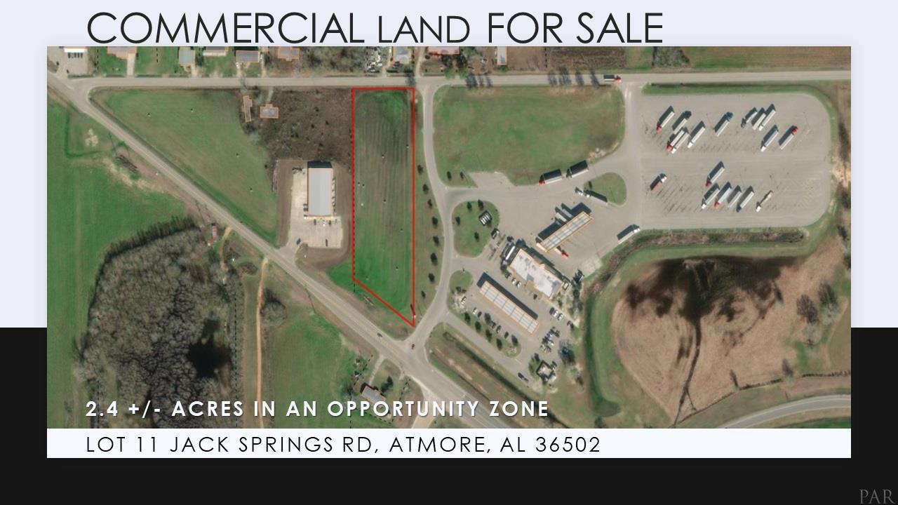 2 Jack Springs Rd Atmore, AL 36502