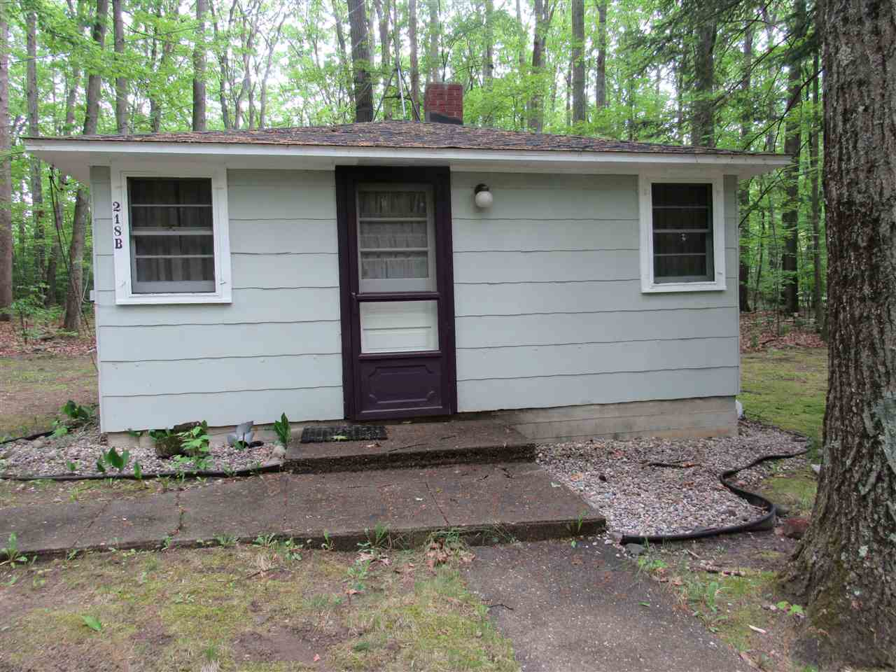 primary photo for 218 Chaney Point Dr B-2, Roscommon, MI 48653, US
