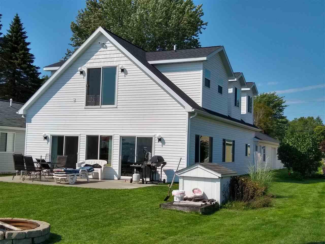 Michigan Waterfront Property: Resorts For Sale, Lake Rentals