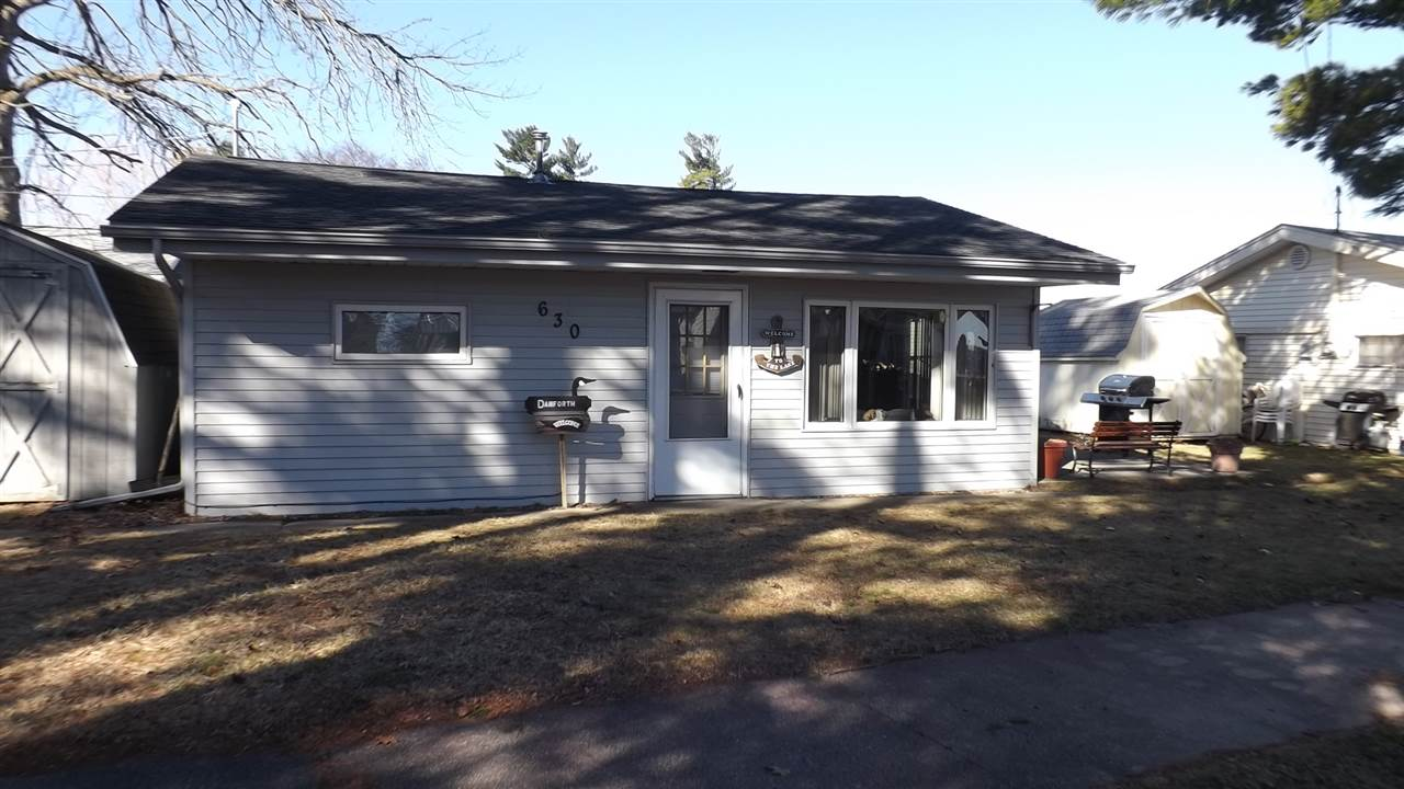 primary photo for 630 W HOUGHTON LAKE DR, Prudenville, MI 48651, US