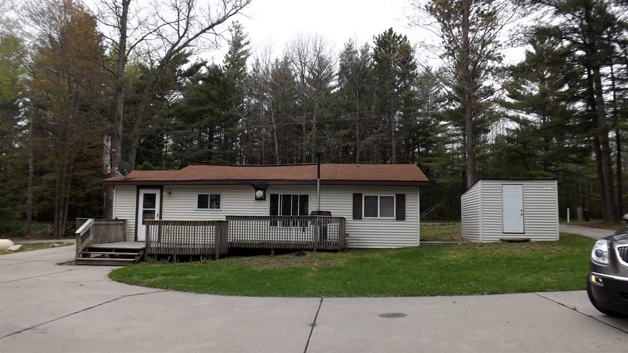 primary photo for 11766 STEELE Rd, Roscommon, MI 48653, US