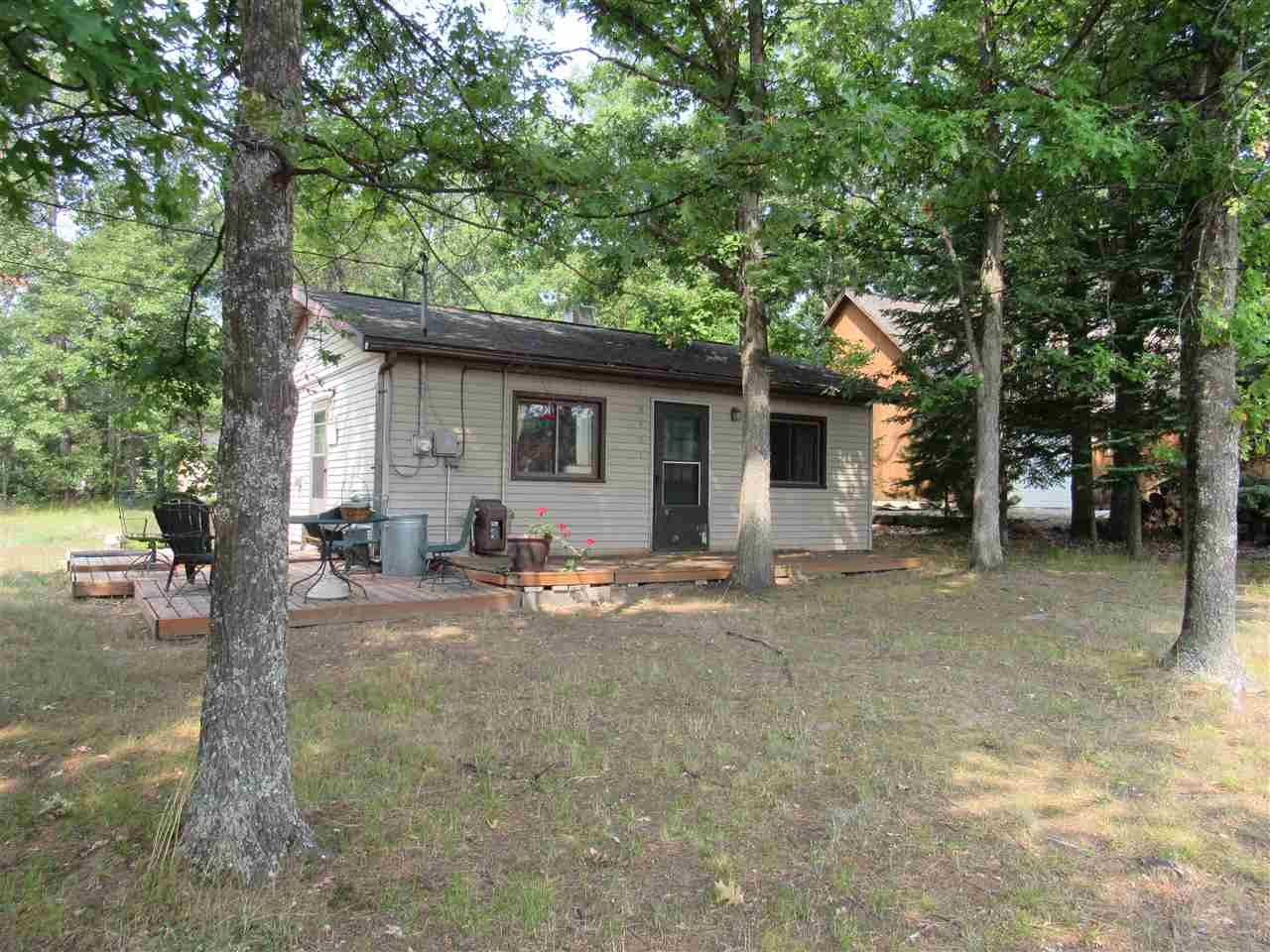 primary photo for 9901 N Cut Rd, Roscommon, MI 48653, US