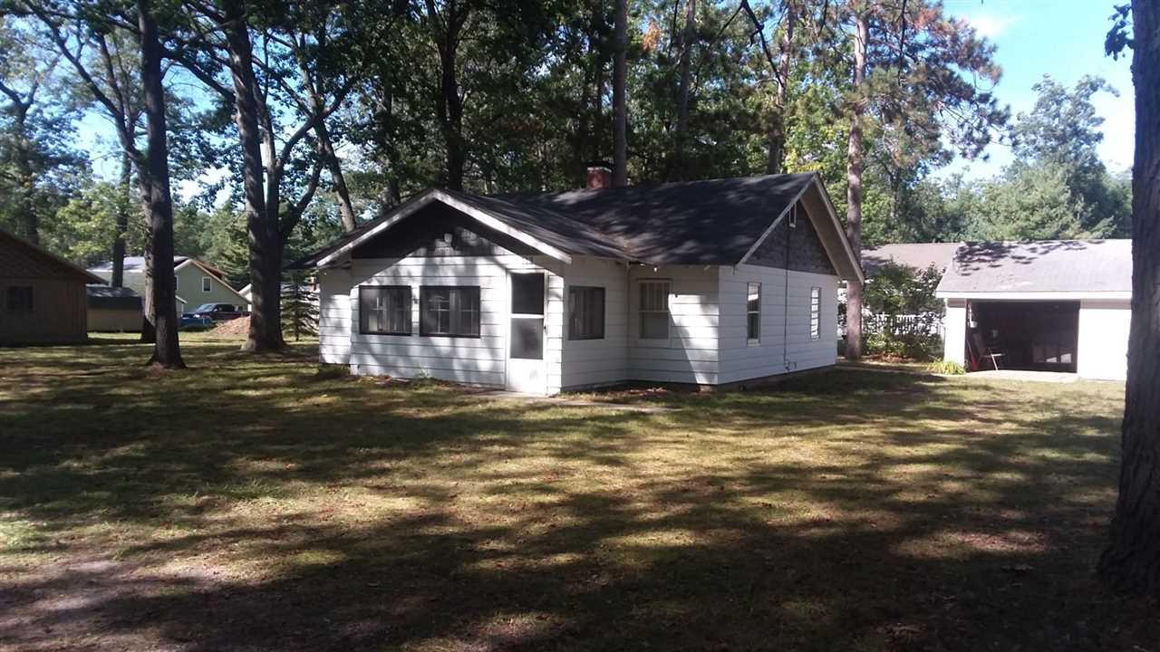 primary photo for 113 CYPRESS, Prudenville, MI 48651, US