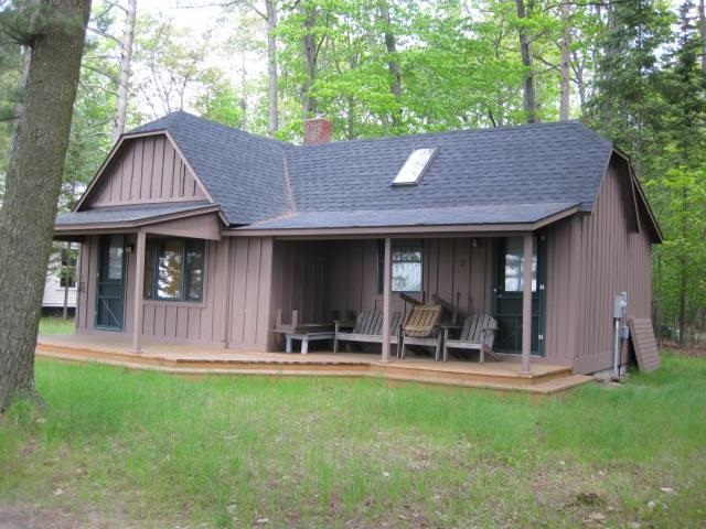 Real Estate for Sale, ListingId: 19309705, Higgins Lake, MI  48627