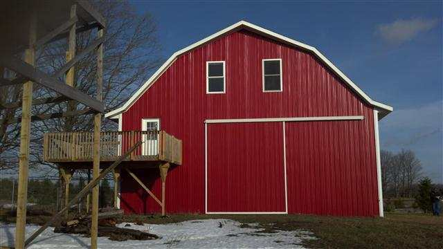 Real Estate for Sale, ListingId: 20728991, Manton, MI  49663