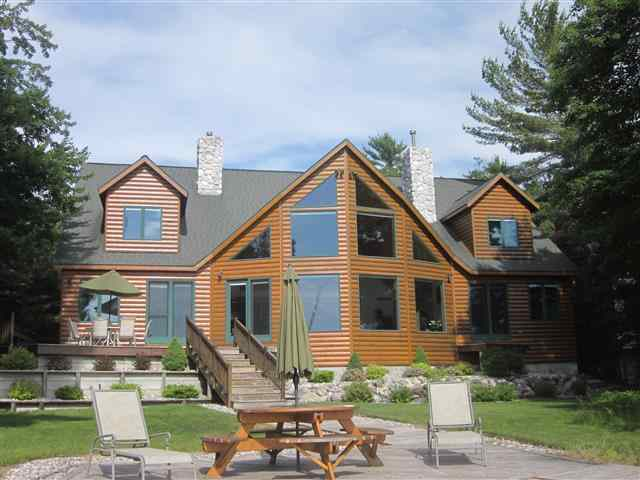 Real Estate for Sale, ListingId: 22847455, Higgins Lake,MI48627