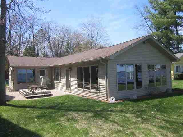 Real Estate for Sale, ListingId: 23468563, Prudenville, MI  48651