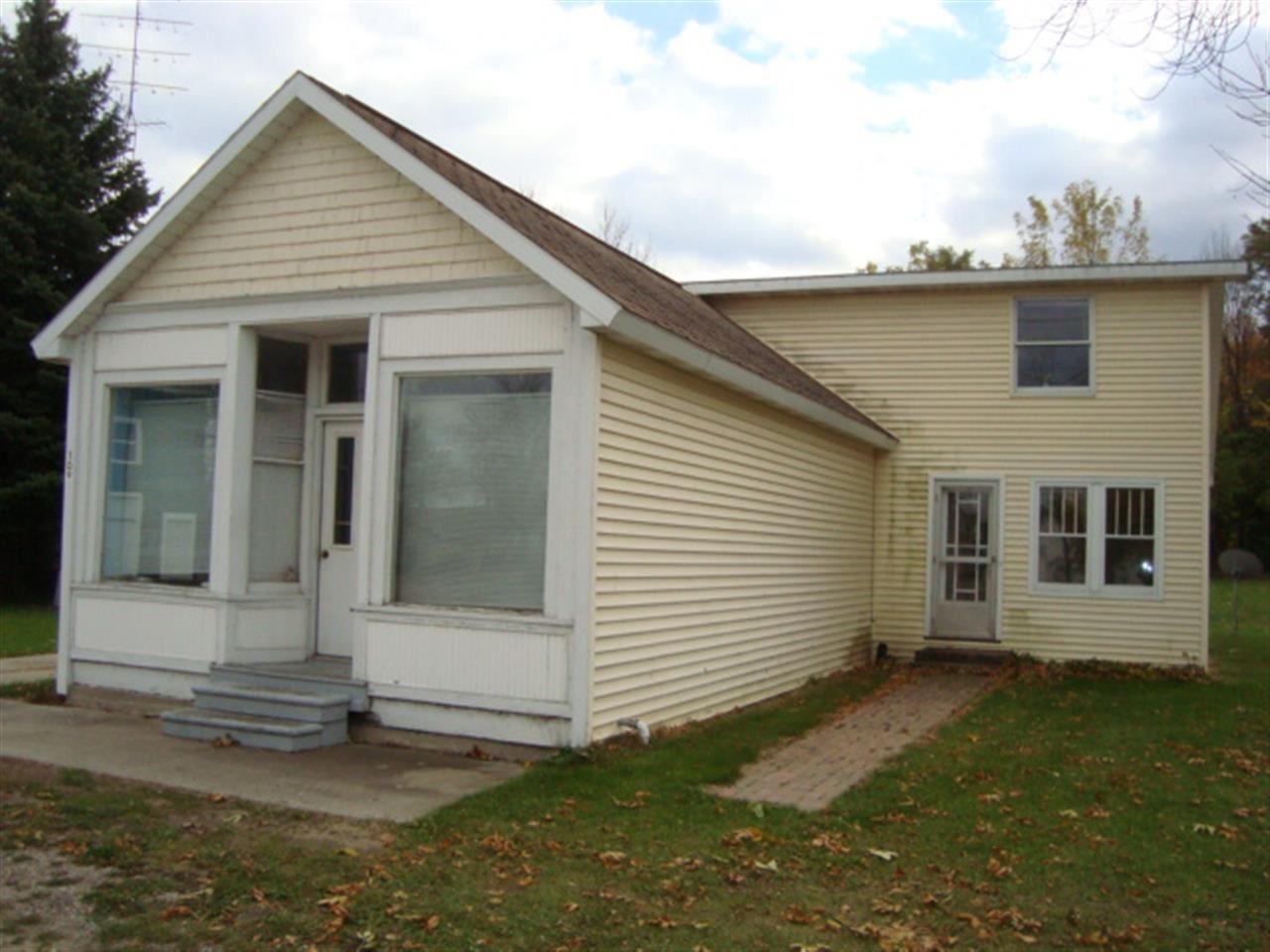 Real Estate for Sale, ListingId: 24742723, Houghton Lake,MI48629