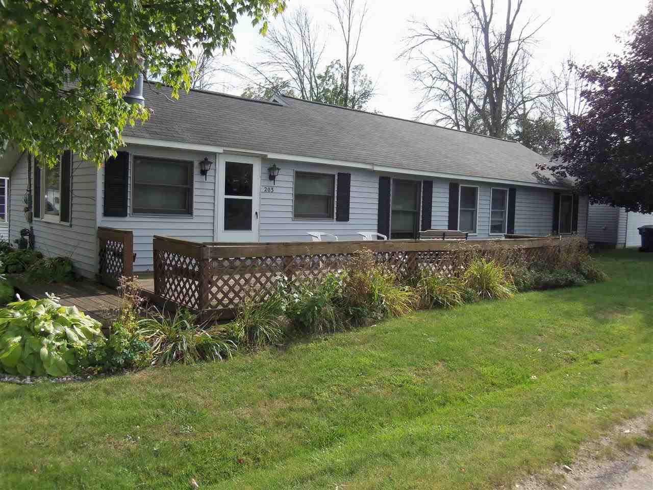 Real Estate for Sale, ListingId: 25217786, Houghton Lake,MI48629