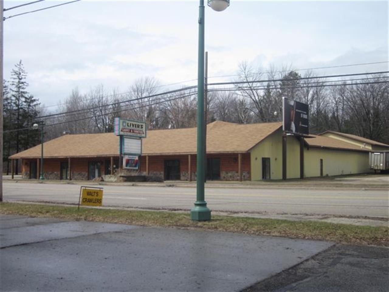 Real Estate for Sale, ListingId: 27647858, Prudenville,MI48651