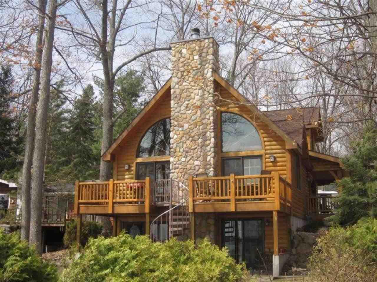 Real Estate for Sale, ListingId: 27886739, Higgins Lake,MI48627