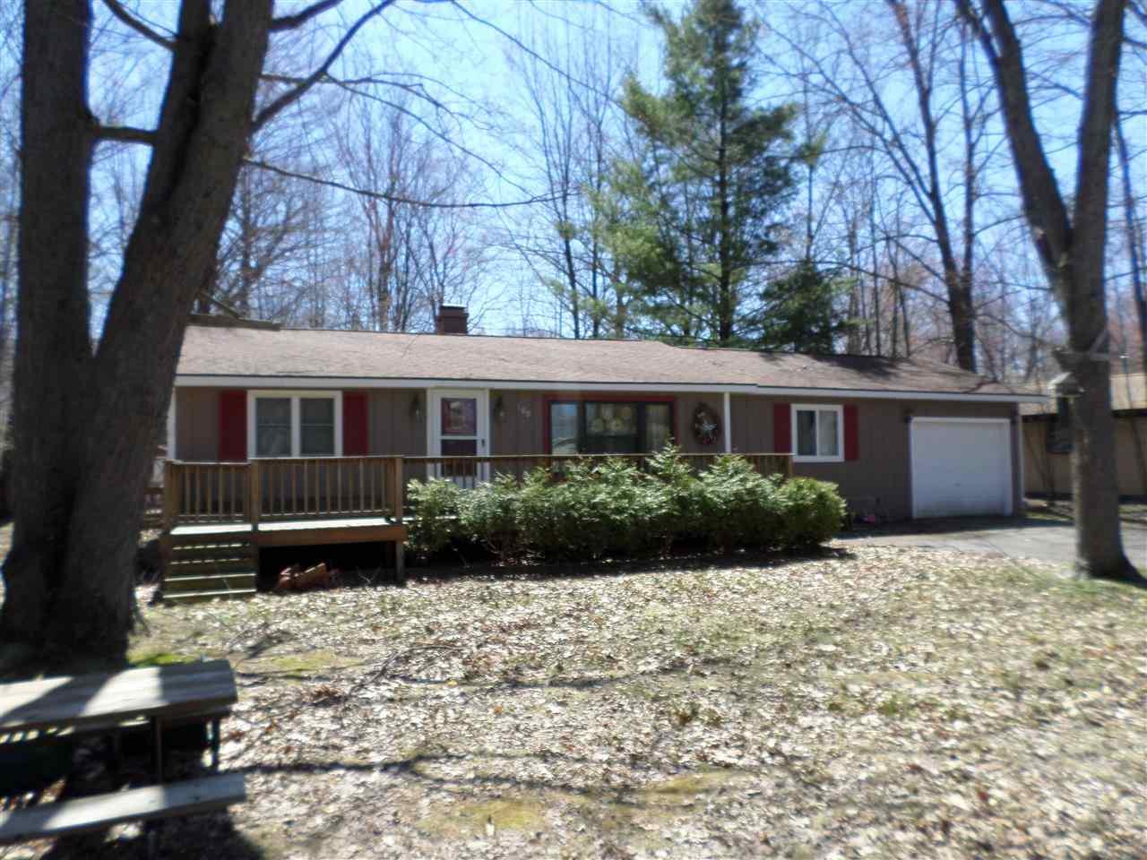 Real Estate for Sale, ListingId: 27997099, Houghton Lake,MI48629