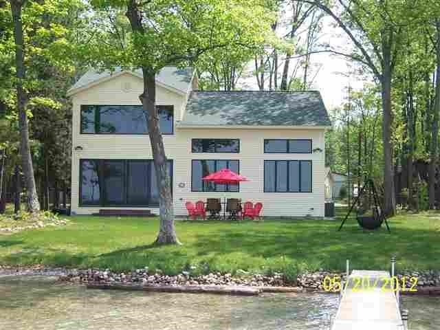 Real Estate for Sale, ListingId: 28272411, Higgins Lake,MI48627