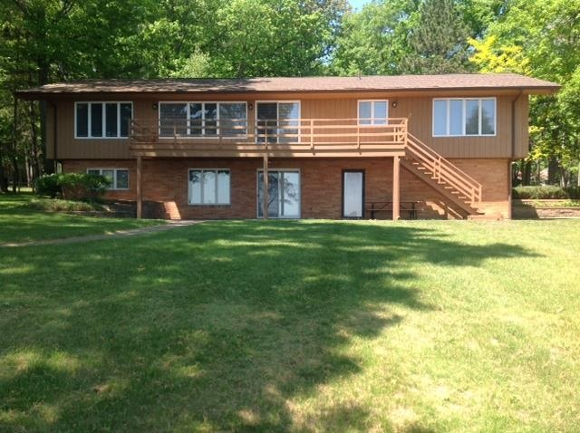 Real Estate for Sale, ListingId: 28501993, Higgins Lake,MI48627