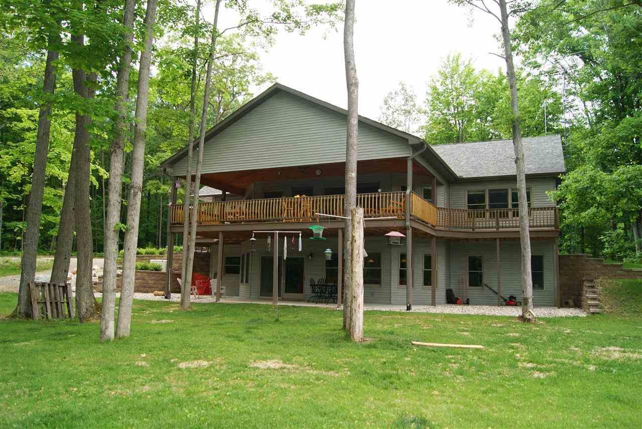 Real Estate for Sale, ListingId: 28694263, Falmouth,MI49632