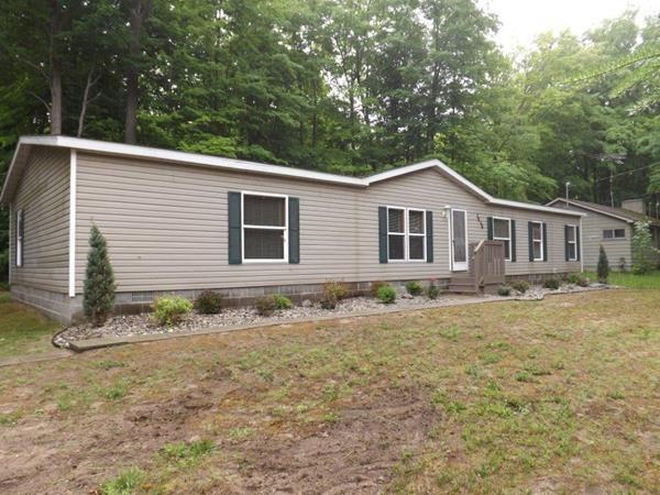 Real Estate for Sale, ListingId: 28762832, Houghton Lake,MI48629