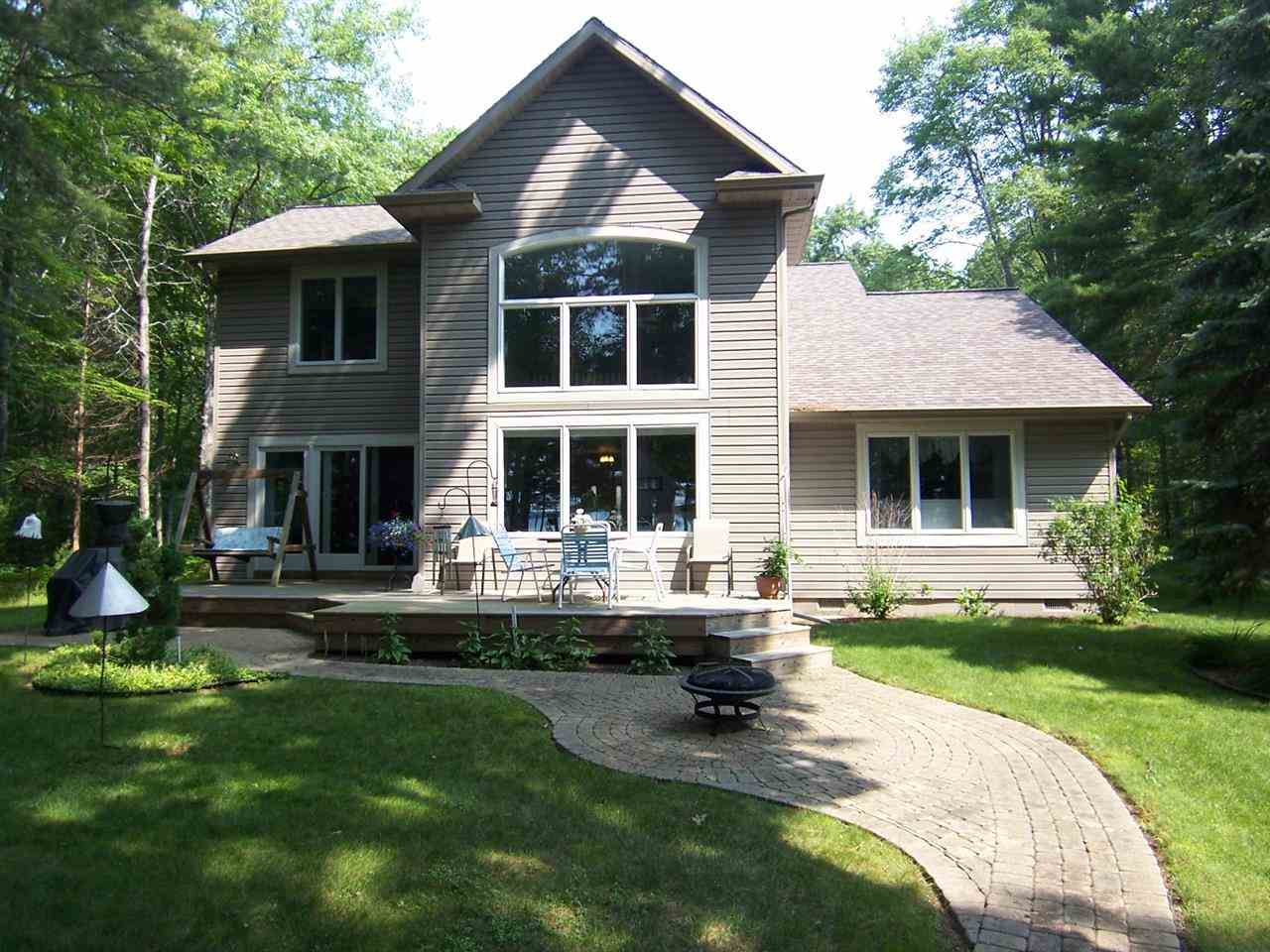 Real Estate for Sale, ListingId: 29166038, Higgins Lake,MI48627