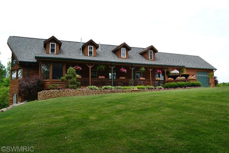 Real Estate for Sale, ListingId: 29185013, Reed City,MI49677